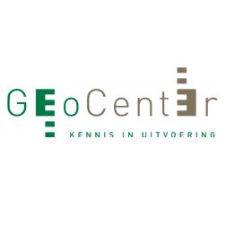 ontwerp logo geocenter