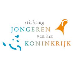 ontwerp logo jongeren vh koninkrijk