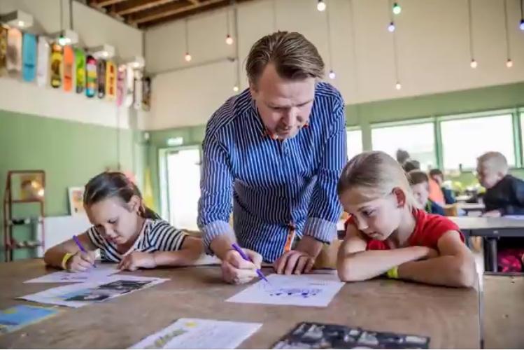 KCA Beroepenmarkt, Kids College Apeldoorn, torval, grafisch ontwerp, grafisch ontwerp harderwijk, reclame, reclame harderwijk, design, communicatie