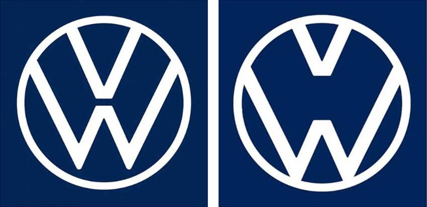 redesign, logo, promoboer, delvorm, social distancing, volkswagen