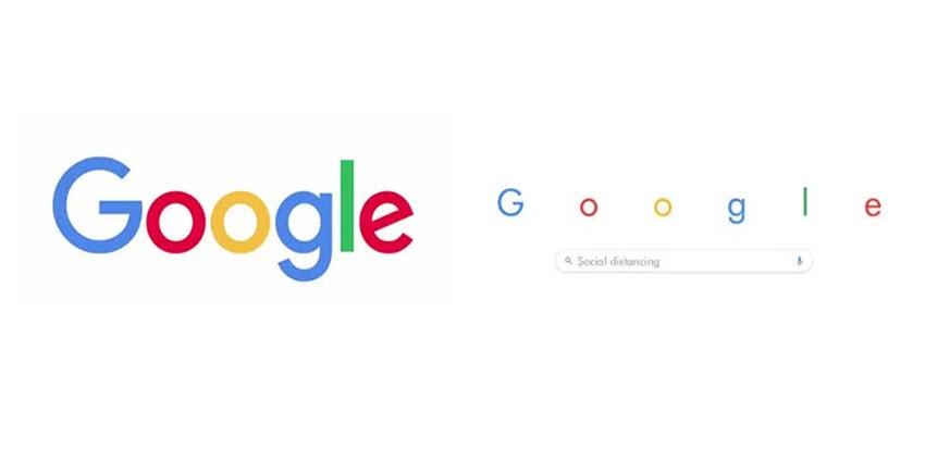 redesign, logo, promoboer, delvorm, social distancing, google