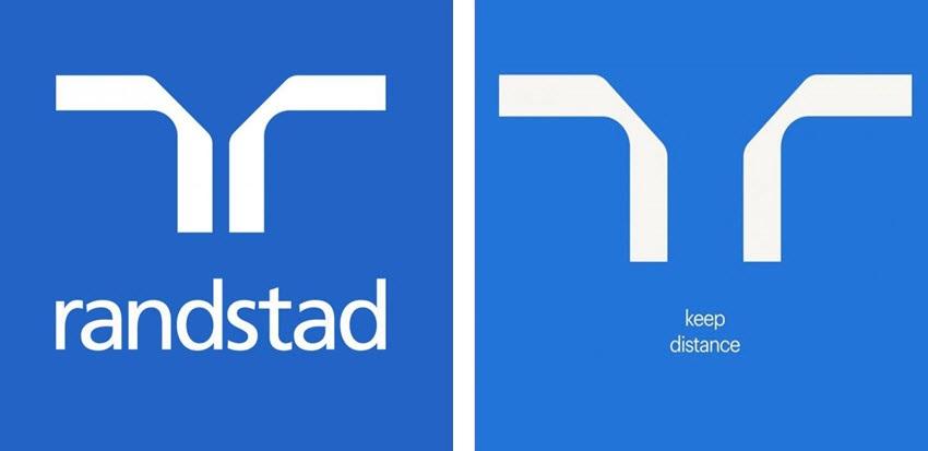 redesign, logo, promoboer, delvorm, social distancing, randstad